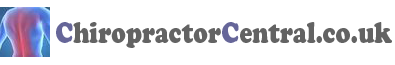 Chiropractor Website Logo